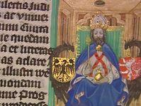 Karel IV. (Foto: ČT24)