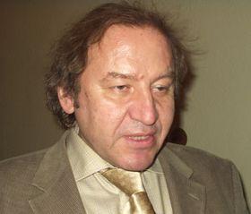 Karel Kosař, foto: archivo de Radio Praga