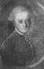 Karel Josef ze Salm Reifferscheidtu