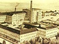 Фабрика 'Petrof'