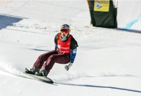 Eva Samková (Foto: ČTK / AP Photo / Tyler Tate)