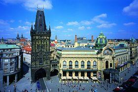 Photo: City of Prague