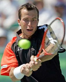 Radek Stepanek, photo: CTK