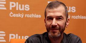 Jakub Železný, photo: Jana Přinosilová / Czech Radio
