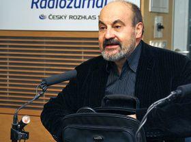 Tomáš Halík, photo: ČRo