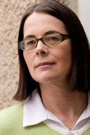 Eva Jarolímová, foto: Archivo de la Universidad Carolina