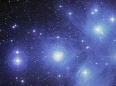 Sterne - hvězdy