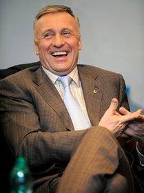 Mirek Topolánek, foto: CTK