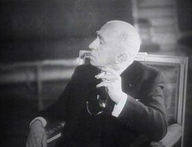 Эмиль Гаха (Фото: Чешское телевидение)