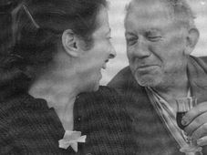 Соня Буллати и Йозеф Судек, Фото: ЧТ
