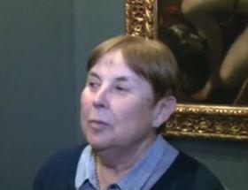 Eliška Fučíková, foto: PrahaTV