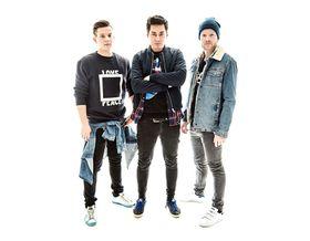 Mirai, foto: oficiální stránky skupiny Mirai