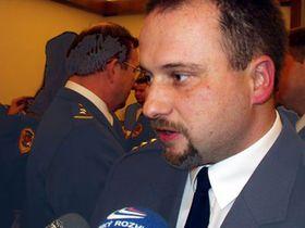 Pavel Hosek, foto: Zdenek Valis
