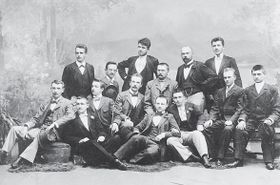 L'association Detvan, photo: Literárny archív SNK