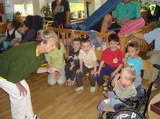 "Foto: Archiv des Kinderzentrums ""Paprsek"""