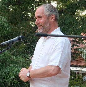 Ярослав Горбаневский, фото: Мартина Шнайбергова