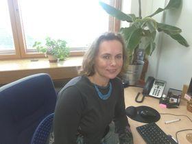 Blanka Mouralová (Foto: Markéta Kachlíková)