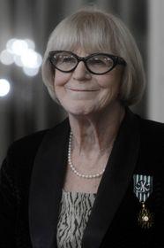 Eva Zaoralová, foto: ČTK