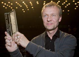 Martin Reiner, foto: ČTK