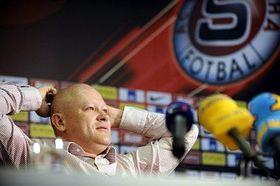Ivan Hašek, photo: CTK