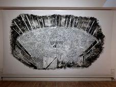 L'exposition 'Un œil sur le temps', photo: Anna Kubišta