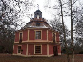замок Святой Губерт, Фото: Маркета Вейводова, Чешское радио
