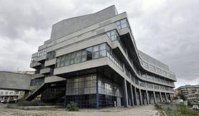 Sídlo Agentury pro evropský globální navigační satelitní systém, foto: ČTK