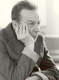 Ivan Blatný, photo: archive of Martin Reiner