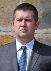 Jan Hamáček, foto: David Sedlecký, Wikimedia Commons, CC BY-SA 4.0