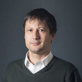 Petr Štěpánek (Foto: Archiv der Grünen)