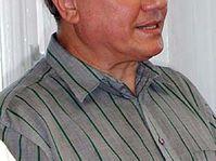 Bischof Vaclav Maly, foto: Autorin
