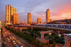 Bangkok (Foto: Public Domain)