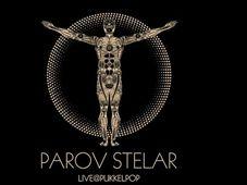 Presentación del grupo Parov Stelar Band
