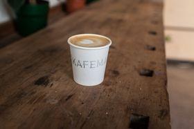 Kafemat, photo: Taste of Prague