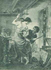 Pomlázka, foto: Public Domain