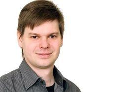 Ondřej Malý, foto: oficiální prezentace ČTÚ