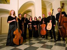 Musica Florea, foto: Michal Světlík, Archivo de ČRo