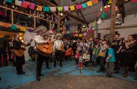 Fiesta  (Foto: archivo Poradna)