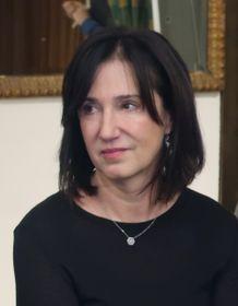 Мирка Златникова, фото: Мартина Шнайбергова
