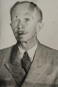 Vladimír Vochoč, photo: Archives nationales de Prague