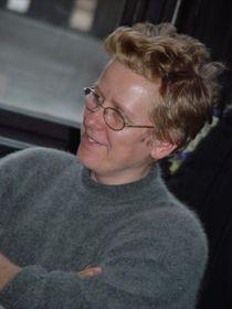 Ingeborg Fialová (Foto: Archiv von Ingeborg Fialová)