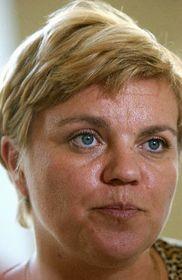 Janina Hrebickova, photo: CTK