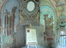 Schloss Veltrusy (Foto: Schlossarchiv)