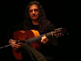 Stanislav Kohútek, alias Morenito de Triana, foto: Facebook oficial de Stanislav Kohútek