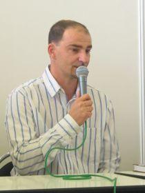 Radek Hanykovics, foto: Autor