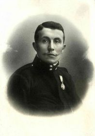 Jaroslav Janda, photo: Jaroslav Janda's family archive