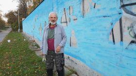 Курт Гебауэр, фото: Václav Müller, ЧРо