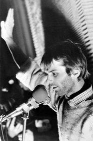 Martin Mejstrik - novembre 1989, photo: CTK