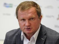 Pavel Vrba, photo: CTK