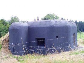 Schützenfestung Skutina (Foto: Archiv der Schützenfestung Skutina)